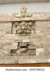 Mayan Ruins at Copan, Honduras