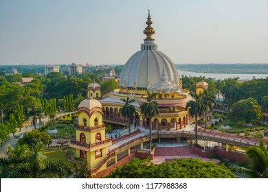 Mayapur Samadhi Mandir. India