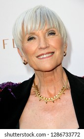 """Maye Musk attends the premiere for """"Driven"""" on August 8, 2018 at the Charlie Chaplin Theater at Raleigh Studios in Los Angeles, CA."""