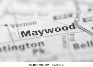 Maywood. California. USA