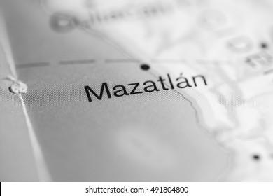 Mazatlan. Mexico.
