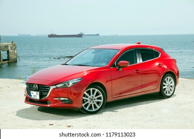Mazda 3 (known as the Mazda Axela in Japan) is a compact car manufactured in Japan by Mazda.