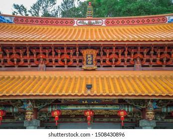 Mazu/Matsu,Fujian/Fukien,Taiwan 6/21/2018  Mazu/Mstsu Nangan,Magang Mazu Temple