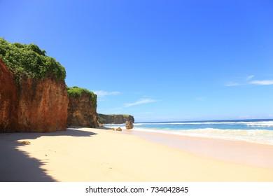 Mbawana Beach, Sumba, Indonesia