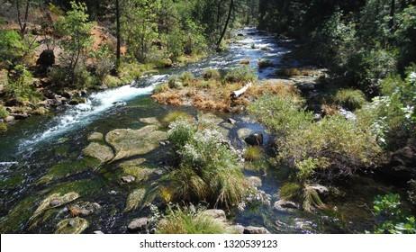 McArthur Burney Falls