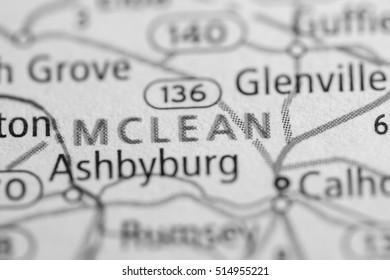 McLean. Kentucky. USA