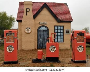 244485a1c5ef62 Petrol Station Images