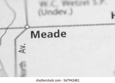 Meade. Michigan. USA
