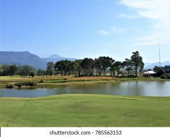 Meadow Golf Course