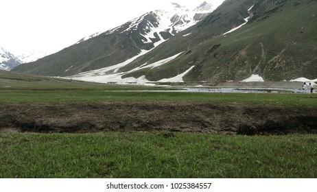 Meadows Of Saif Ul Mulook National Park, Naran, Mansehra, KPK, Pakistan
