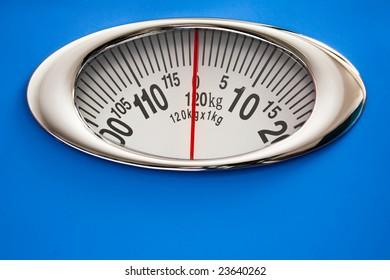 Measure scale