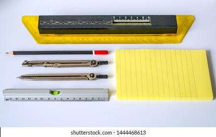 Imágenes, fotos de stock y vectores sobre Pencil Manufacturing