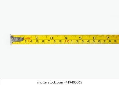 Measuring Tape meter