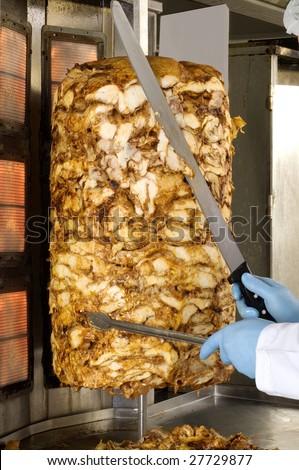 Redating meat