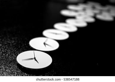 mechanical watch repair process