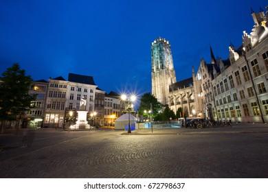 Mechelen-Centrum