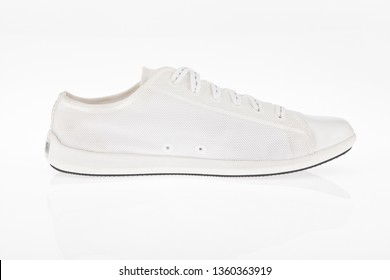 e1630c1b Medellin, Colombia- April 05, 2019: Converse sports shoes on white  background