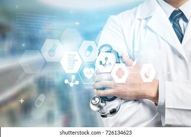 Medical.