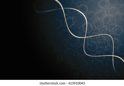 Medical Abstract in Science and Biology Research