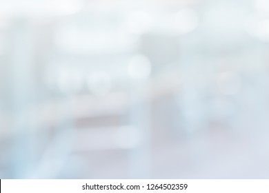 MEDICAL BLURRED BACKGROUND