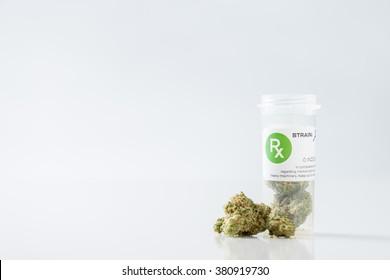 Medical Cannabis Isolated Legal Marijuana