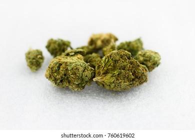 Medical Cannabis Marijuana