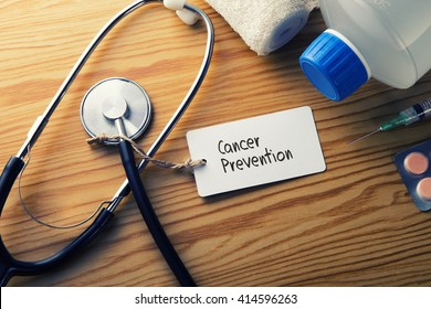 Medical Concept-Cancer prevention