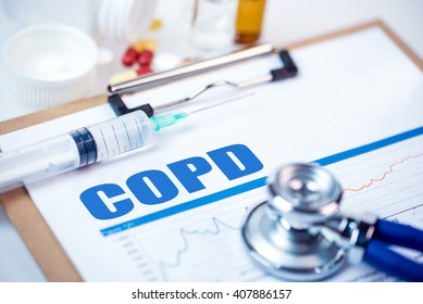 medical concept:COPD