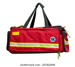 Medical first aid bag