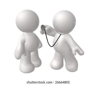 Medical general check up