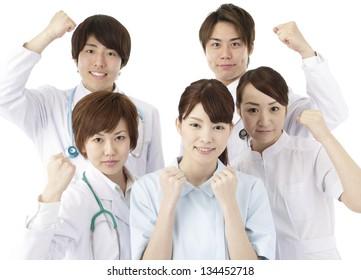Medical images, five