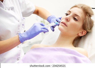 medical injection