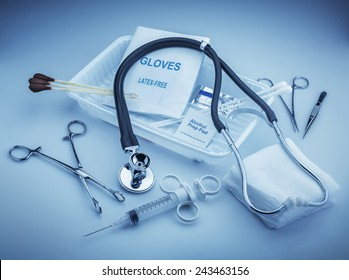 Medical Instrument Images, Stock Photos & Vectors | Shutterstock