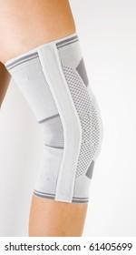 medical knee support