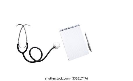 medical list