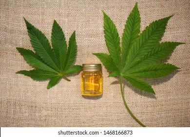Medical marijuana cannabis cbd oil