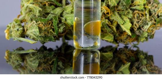 Medical Oil Cannabis - Natural Medicine.