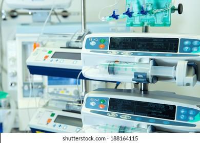 medical perfusion pump