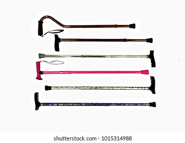 Medical special equipment, walkers, crutches and walking-sticks to assist in the movement and care of disabled and elderly people