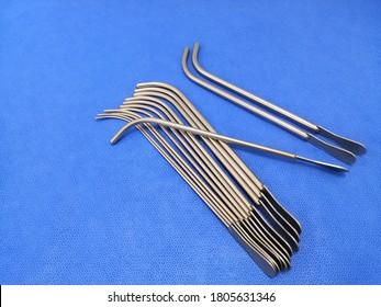 Medical Surgical Male Urethral Dilator Set