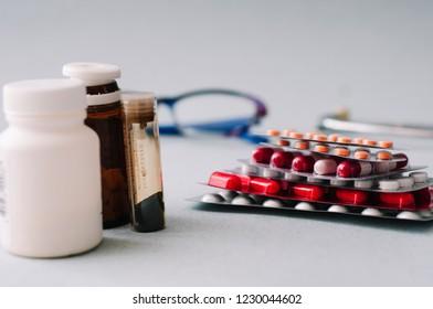medical technology concept, regenerative medicine