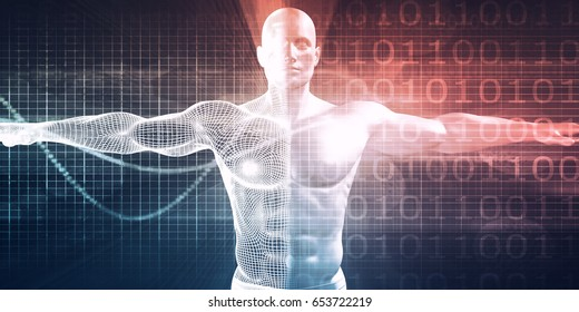 Medical Technology Software as a Background Art