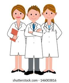 Medical three