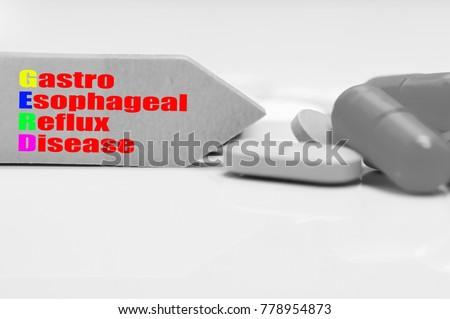 medication arrow notes diabetis wording black stock photo edit now