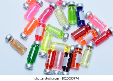 Medicine for health.  Also used in the textile sector
