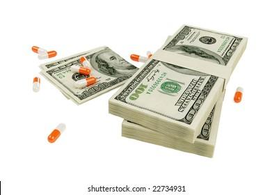 medicine for a money