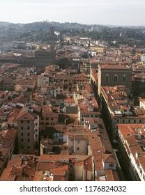Medici's City Florance
