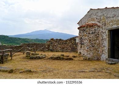Medieval Architecture, Catania