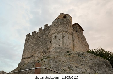 Medieval Castle of Calafell