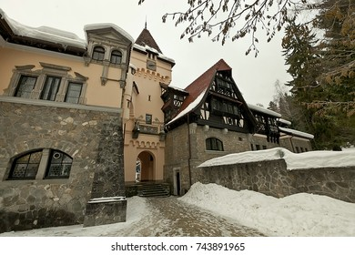 Medieval Castles of Romania